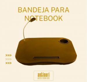 bandeja para notebook
